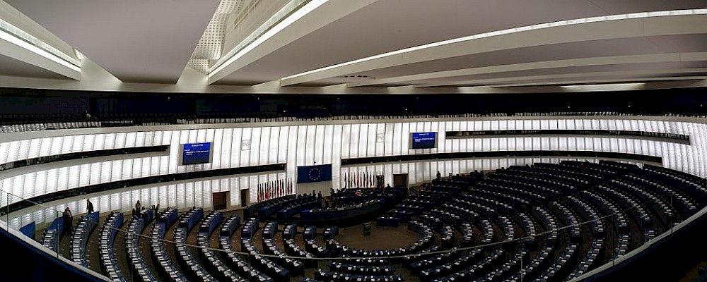 The Absence of Conflict: Chantal Mouffe and the European Parliament